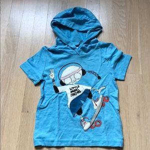 Little Marc Jacobs t-shirt for boys